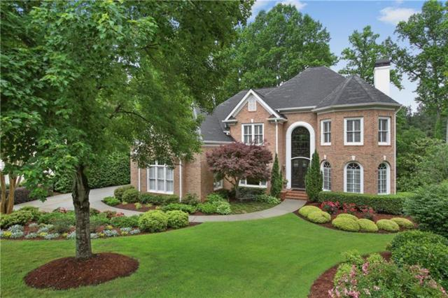 14505 Eighteenth Fairway, Milton, GA 30004 (MLS #5989110) :: QUEEN SELLS ATLANTA