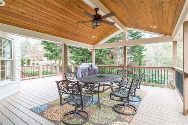 500 Clarinbridge Way, Alpharetta, GA 30022 (MLS #5989233) :: Carr Real Estate Experts