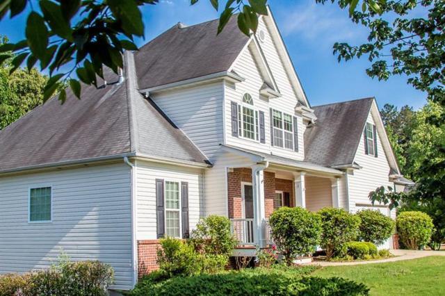 109 Creekside Bluff, Hiram, GA 30141 (MLS #5989391) :: RE/MAX Paramount Properties