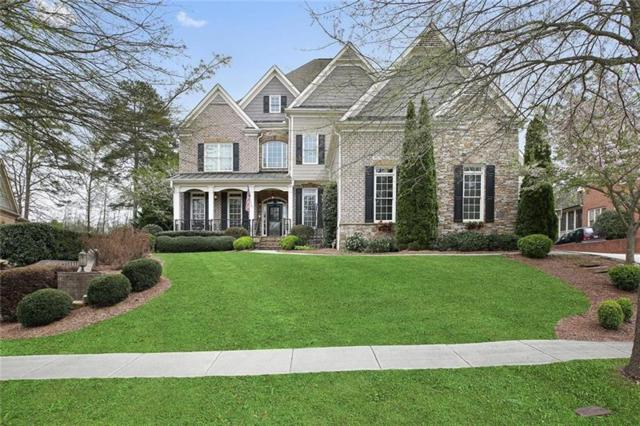 2918 Hidden Falls Drive, Buford, GA 30519 (MLS #5989435) :: The Russell Group