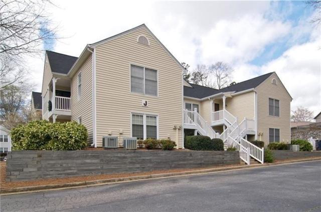 915 Cannongate Crossing SW, Marietta, GA 30064 (MLS #5989442) :: Carr Real Estate Experts