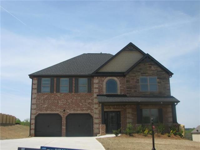 3319 Ridge Manor Way, Dacula, GA 30019 (MLS #5989633) :: The Russell Group