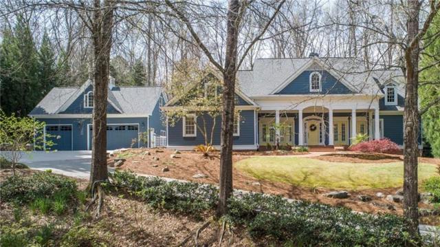 15160 Sandpoint Trace, Alpharetta, GA 30004 (MLS #5989731) :: Carr Real Estate Experts