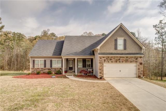 2838 Shadowstone Way, Winder, GA 30680 (MLS #5989753) :: Carr Real Estate Experts