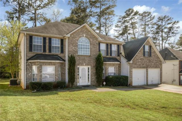 4953 Galleon Crossing, Decatur, GA 30035 (MLS #5989839) :: Carr Real Estate Experts