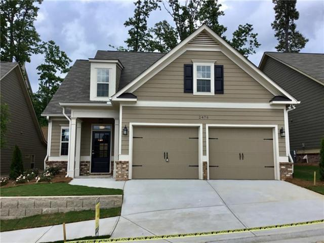2476 Barrett Preserve Court SW, Marietta, GA 30064 (MLS #5989852) :: Good Living Real Estate