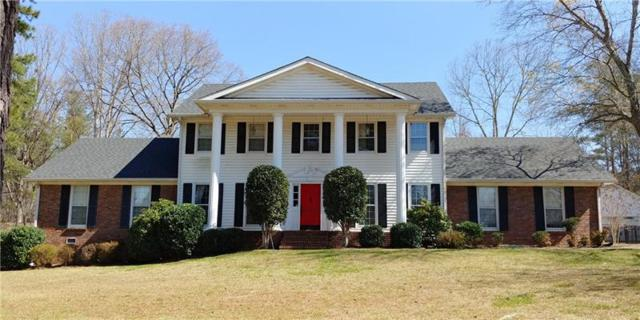 4758 Poolcrest Court, Winston, GA 30187 (MLS #5989888) :: Iconic Living Real Estate Professionals