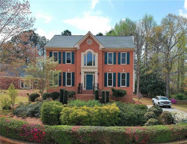 2602 Edgecrest Point, Lawrenceville, GA 30043 (MLS #5991020) :: Carr Real Estate Experts