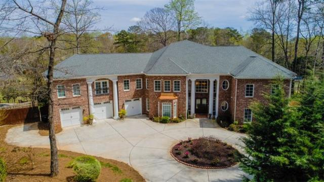 8636 Canal Drive, Jonesboro, GA 30236 (MLS #5991022) :: Carr Real Estate Experts