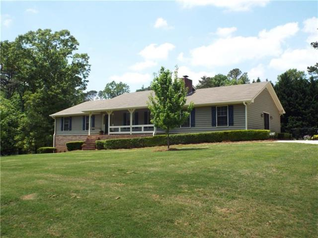 3373 Lee Road, Snellville, GA 30039 (MLS #5991160) :: Iconic Living Real Estate Professionals