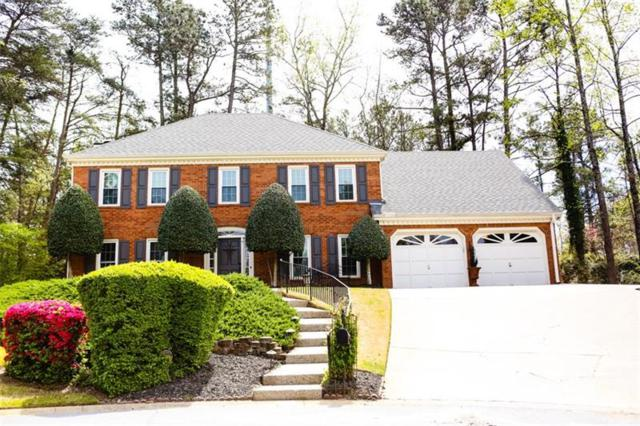 3626 Woodlark Drive NE, Roswell, GA 30075 (MLS #5991221) :: Rock River Realty