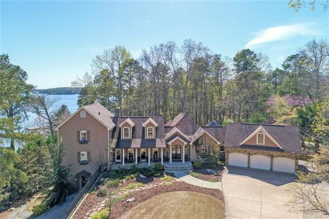 8390 Lanier Drive, Cumming, GA 30041 (MLS #5991268) :: Carr Real Estate Experts