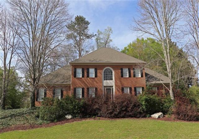 6031 Rachel Ridge, Peachtree Corners, GA 30092 (MLS #5991340) :: RE/MAX Paramount Properties