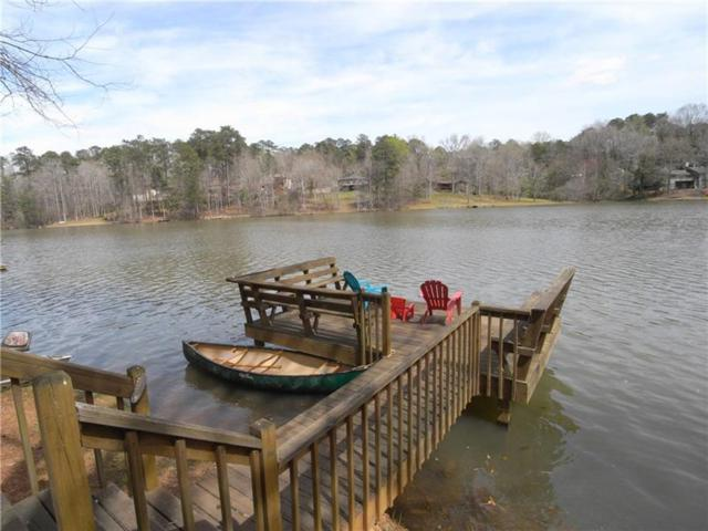 5204 W Shore Drive, Conyers, GA 30094 (MLS #5991355) :: Carr Real Estate Experts