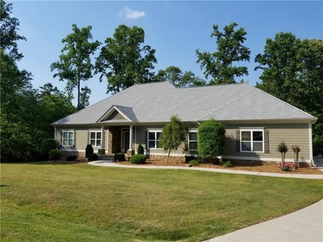 9605 Cove Point, Gainesville, GA 30506 (MLS #5991458) :: The Bolt Group