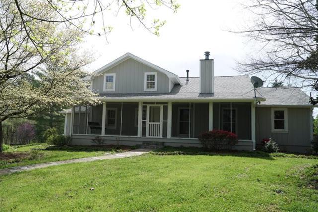 1010 Pearl Johnson Road SE, Ranger, GA 30734 (MLS #5991467) :: Carr Real Estate Experts