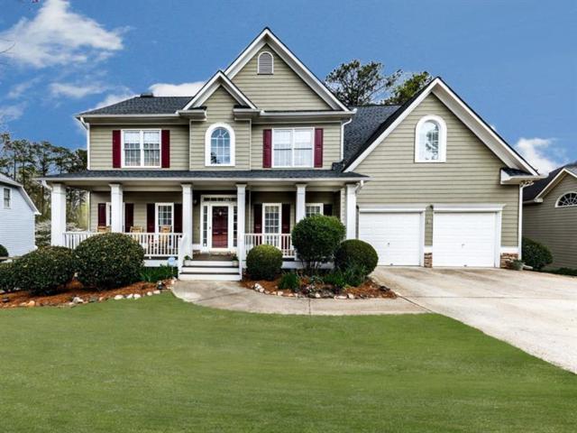 116 Highlands Drive, Woodstock, GA 30188 (MLS #5991507) :: Carr Real Estate Experts