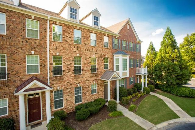 10527 Holliwell Court, Johns Creek, GA 30097 (MLS #5991548) :: Rock River Realty