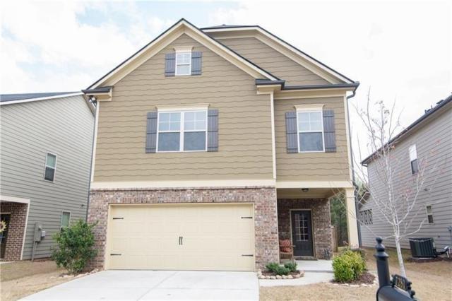 7280 Silk Tree Pointe, Braselton, GA 30517 (MLS #5991584) :: North Atlanta Home Team