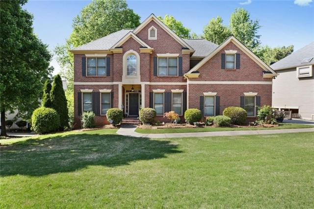 4025 Riverglen Circle, Suwanee, GA 30024 (MLS #5991806) :: RE/MAX Paramount Properties