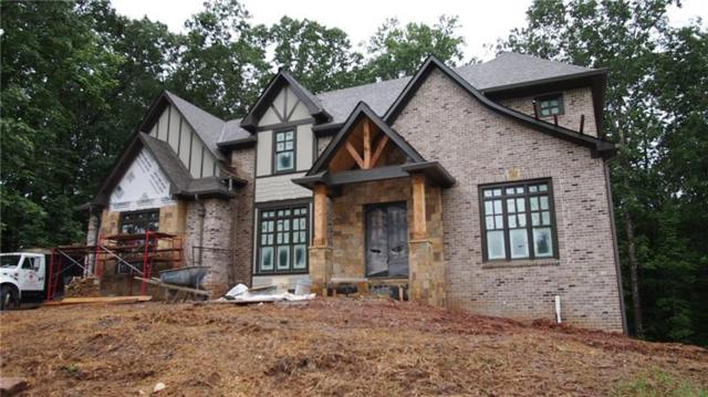 331 Summer Garden Drive, Marietta, GA 30064 (MLS #5991938) :: Kennesaw Life Real Estate