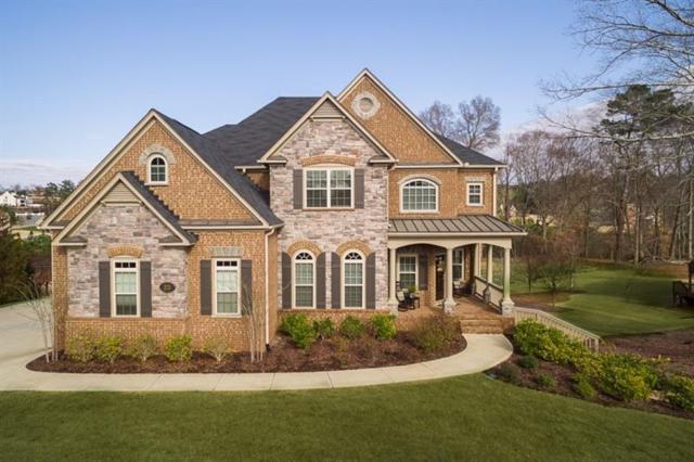 273 Rosebay Trail, Milton, GA 30004 (MLS #5991948) :: North Atlanta Home Team