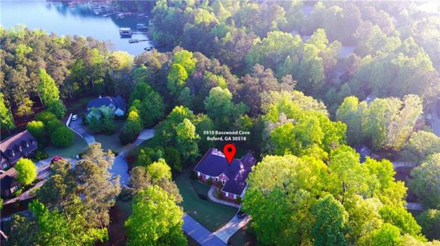 5910 Basswood Cove, Buford, GA 30518 (MLS #5991961) :: The Bolt Group