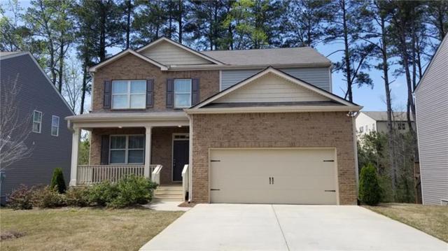 412 Heritage Club Circle, Dallas, GA 30132 (MLS #5992013) :: Kennesaw Life Real Estate