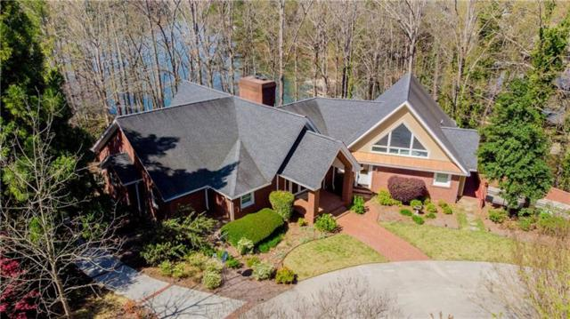 2264 Lake Ranch Court, Gainesville, GA 30506 (MLS #5992073) :: Carr Real Estate Experts