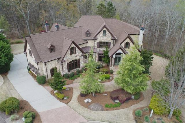 705 Gold Shore Court, Canton, GA 30114 (MLS #5992102) :: Carr Real Estate Experts