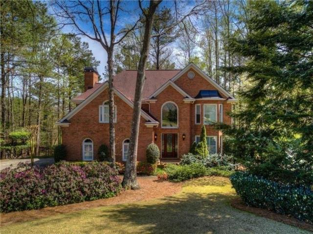 3050 Eagle Watch Drive, Woodstock, GA 30189 (MLS #5992110) :: Carr Real Estate Experts