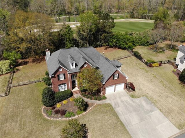 3055 Foxhall Overlook, Roswell, GA 30075 (MLS #5992121) :: Carr Real Estate Experts