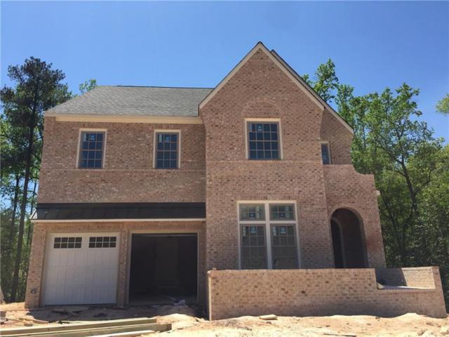 6494 Canopy Drive, Sandy Springs, GA 30328 (MLS #5992148) :: Kennesaw Life Real Estate