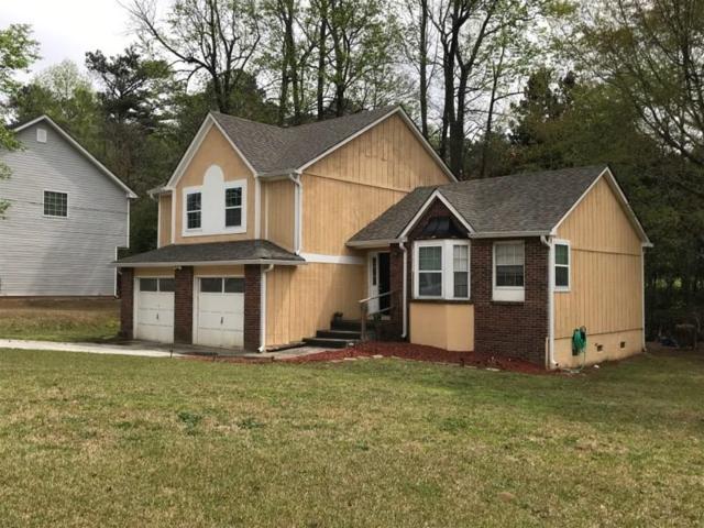 3910 Melanie Woods Drive, Atlanta, GA 30349 (MLS #5992186) :: Carr Real Estate Experts