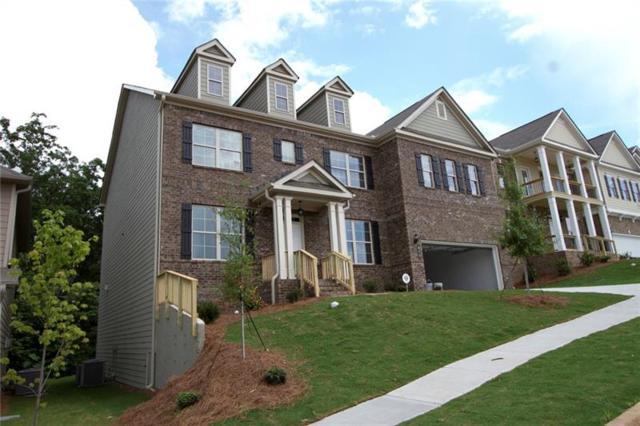 535 Lance View Lane, Lawrenceville, GA 30045 (MLS #5992259) :: RE/MAX Paramount Properties