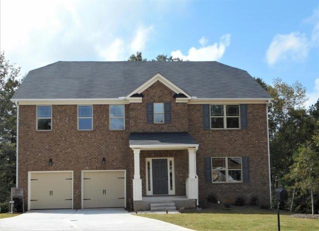 3970 Tarnrill Road, Douglasville, GA 30135 (MLS #5992281) :: RE/MAX Paramount Properties