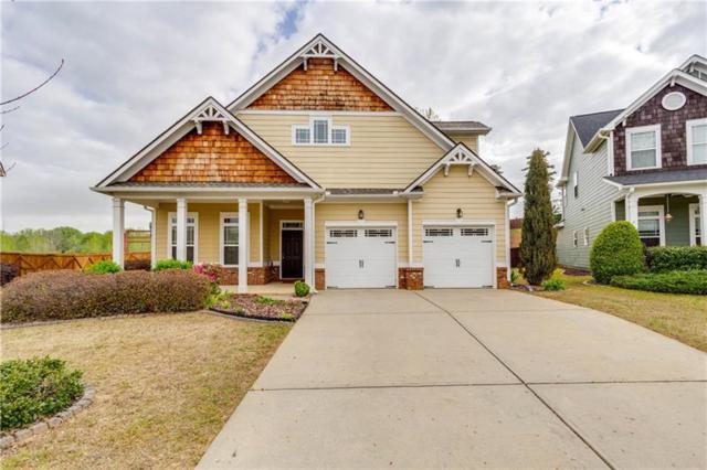 5832 Ansley Terrace, Braselton, GA 30517 (MLS #5992364) :: Carr Real Estate Experts