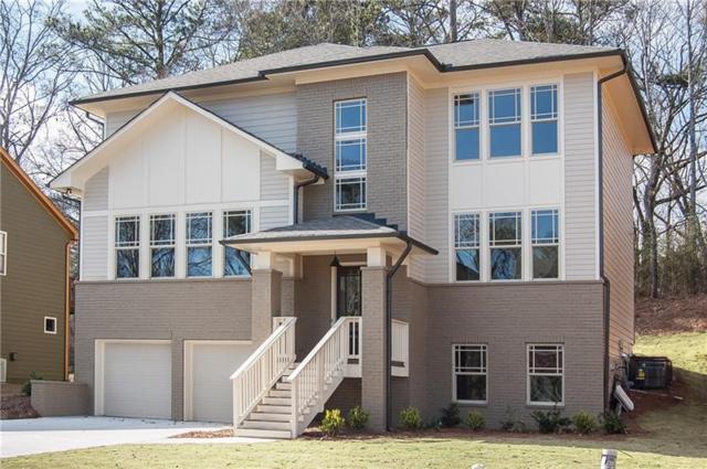 3042 Silver Hill Terrace SE, Atlanta, GA 30316 (MLS #5992424) :: Rock River Realty