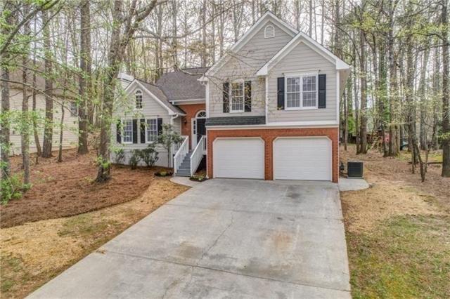 4119 Huntcliff Drive, Woodstock, GA 30189 (MLS #5992448) :: Carr Real Estate Experts