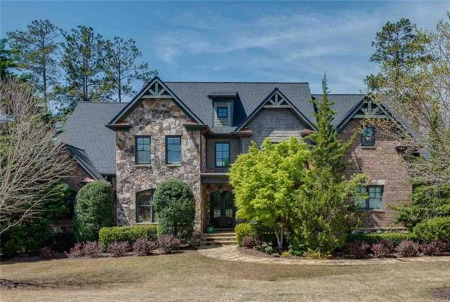 3839 Rockhaven Court, Marietta, GA 30066 (MLS #5992501) :: The Bolt Group