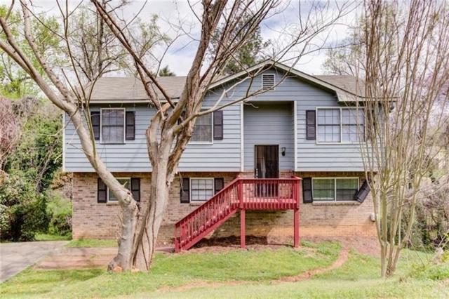 2780 Rockdale Drive, Decatur, GA 30034 (MLS #5992520) :: North Atlanta Home Team