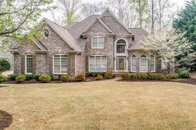 108 Wayfair Overlook Drive, Woodstock, GA 30188 (MLS #5992639) :: North Atlanta Home Team