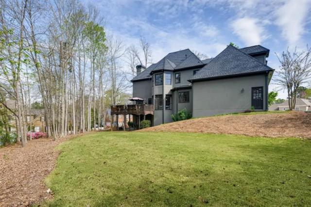 2002 Palmetto Dunes Court, Johns Creek, GA 30097 (MLS #5992680) :: Carr Real Estate Experts