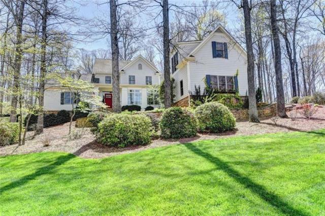 455 S Burgess Trail, Milton, GA 30004 (MLS #5992820) :: Carr Real Estate Experts