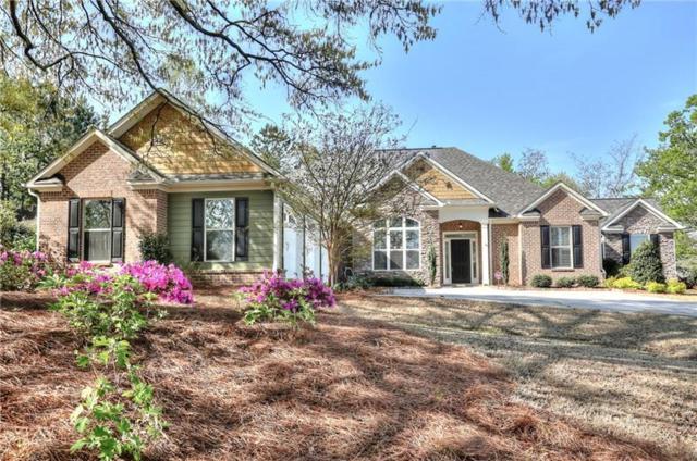 Woodstock, GA 30188 :: Carr Real Estate Experts