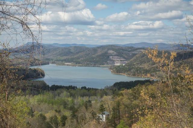 376 Sweet Haven Lane, Ranger, GA 30734 (MLS #5992850) :: Carr Real Estate Experts
