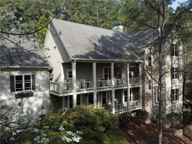 1053 Fairway Valley Drive, Woodstock, GA 30189 (MLS #5992853) :: North Atlanta Home Team