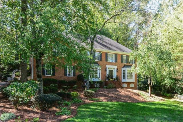 343 Lands Mill SE, Marietta, GA 30067 (MLS #5992931) :: Rock River Realty