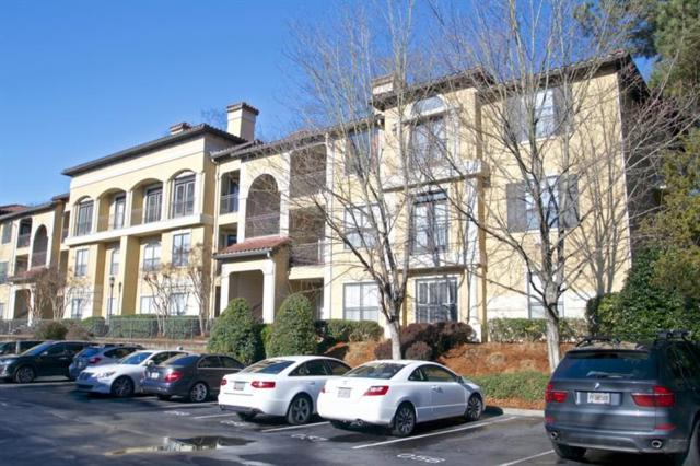 3777 Peachtree Road NE #737, Brookhaven, GA 30319 (MLS #5993005) :: Carr Real Estate Experts