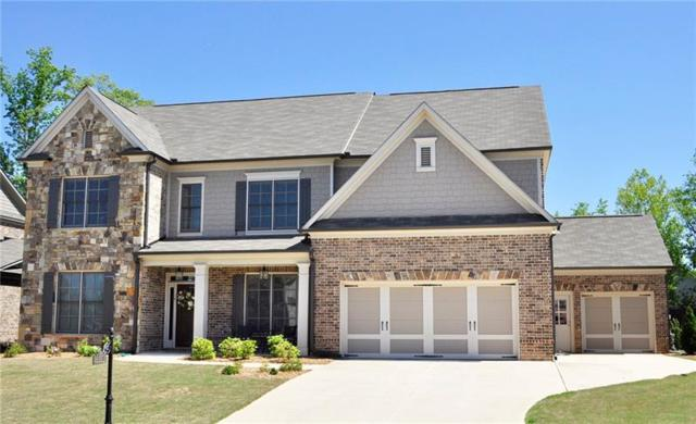 3389 Lily Magnolia Court, Buford, GA 30519 (MLS #5993045) :: The Bolt Group